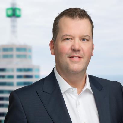 Drew Abbott, Investment Advisor, Toronto, ON | TD Wealth